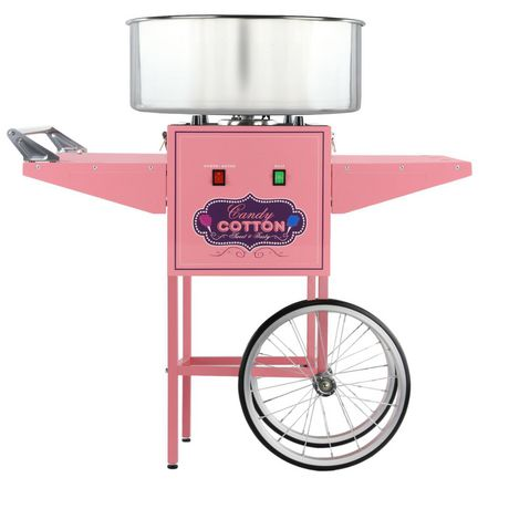 Cotton Candy Machine with Cart - image 1 of 7