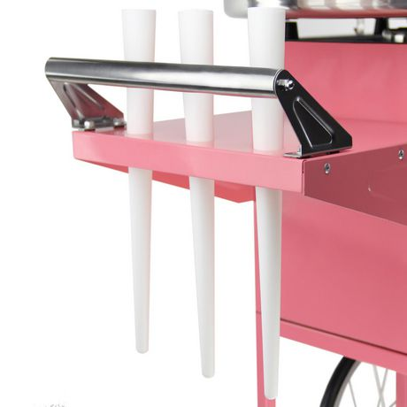Cotton Candy Machine with Cart - image 2 of 7