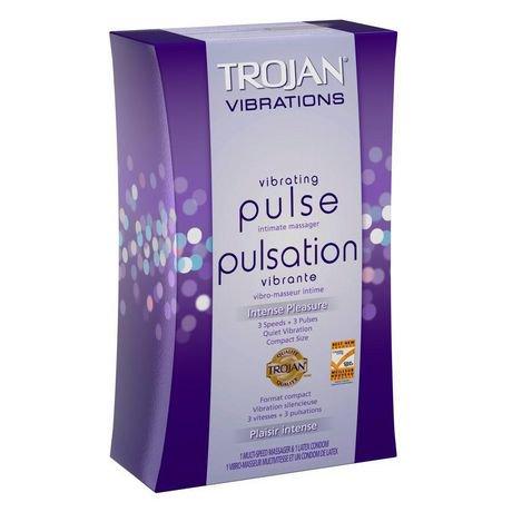 Trojan vibrations coupons canada