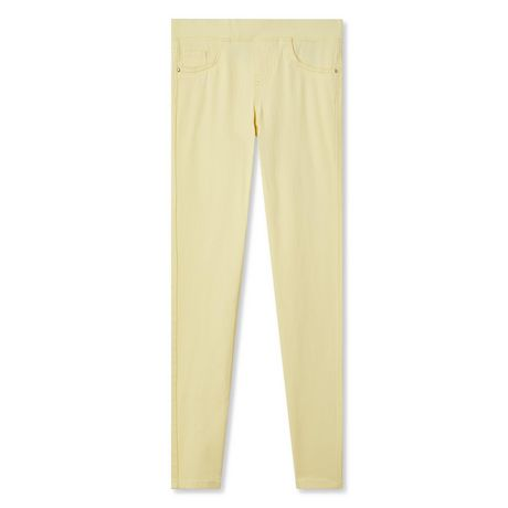 George Girls' Woven Jegging - image 1 of 2