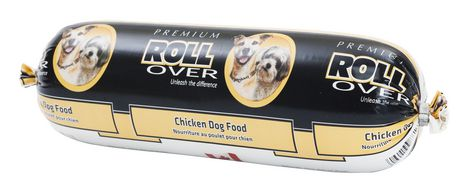 Rollover Chicken Dog Food - 800 g - image 1 of 1