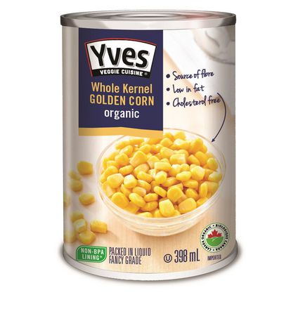 Yves Whole Kernel Golden Corn - image 1 of 1