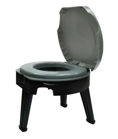sc 1 st  Walmart Canada & Fold to Go Toilet | Walmart Canada