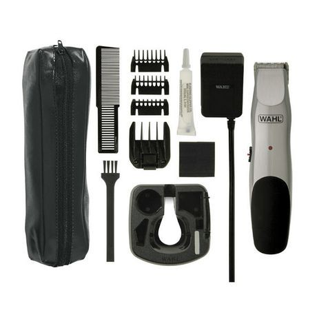 wahl beard stubble rechargeable trimmer walmart canada. Black Bedroom Furniture Sets. Home Design Ideas