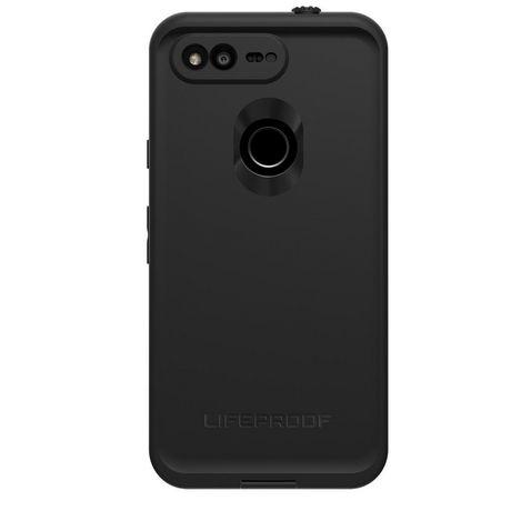 Étui Fre LifeProof pour Google Pixel 5 noir/gris - image 1 de 4