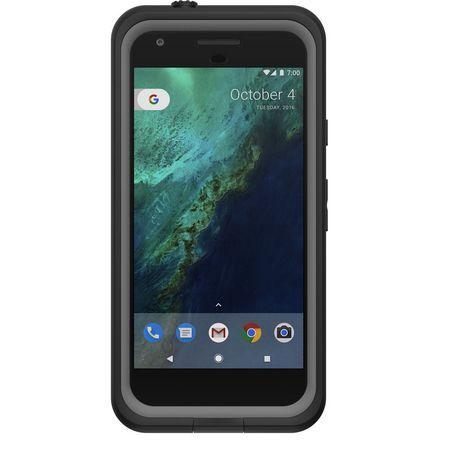 Étui Fre LifeProof pour Google Pixel 5 noir/gris - image 2 de 4