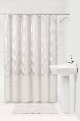 Origami shower curtain for Origami curtain