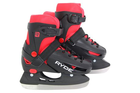 Ryde Ice Skate Boys Y12-2 - image 1 of 1