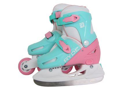 Ryde 2in1 Switcher Skate Girls Y8-Y11 - image 1 of 1