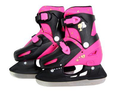 Barbie Ice Skate Y12-2 - image 1 of 1