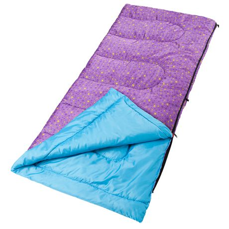 Coleman Firefly Kid S Sleeping Bag Walmart Ca