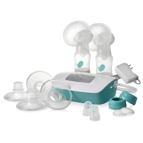 Evenflo Feeding Hospital Strength Advanced Double Electric Breast Pump - image 2 of 9