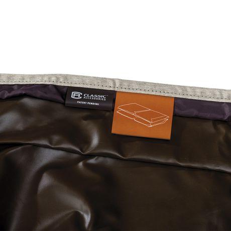 Mousse de coussin de chaise de patio Montlake de Classic Accessories - image 9 de 9