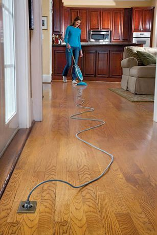 HOOVER TwinTank™ Steam Mop - image 2 of 6
