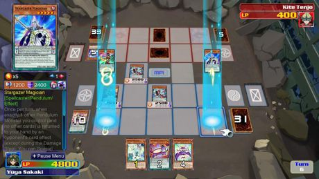 Yu-Gi-Oh! Legacy of the Duelist Link Evolution (Nintendo Switch) - image 7 of 9