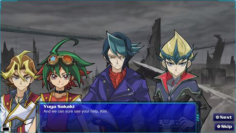 Yu-Gi-Oh! Legacy of the Duelist Link Evolution (Nintendo Switch) - image 8 of 9