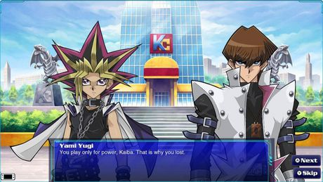 Yu-Gi-Oh! Legacy of the Duelist Link Evolution (Nintendo Switch) - image 3 of 9