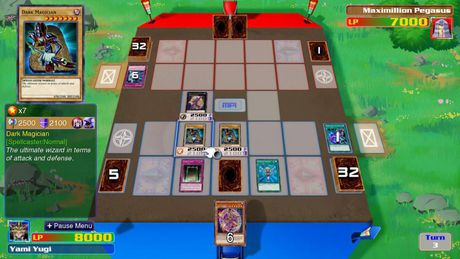 Yu-Gi-Oh! Legacy of the Duelist Link Evolution (Nintendo Switch) - image 4 of 9