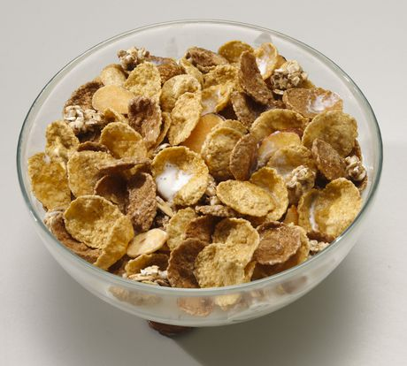 edge protein cereal
