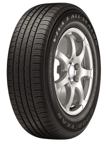 Goodyear 215/60R16  Viva 3 All-season Tire - image 1 of 1