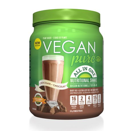Vegan Pure ALL IN ONE - image 1 of 1