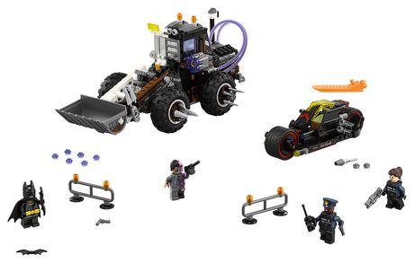 LEGO Batman Movie Two-Face™ Double Demolition (70915) - image 2 of 2