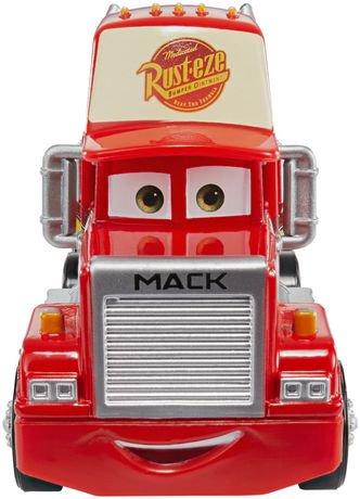Disney Pixar Cars 3 Deluxe Cars 3 Mack Vehicle Walmart