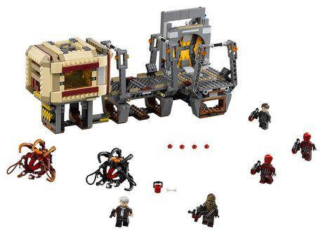 LEGO Star Wars TM L'évasion des Rathtar™ (75180) - image 1 de 2