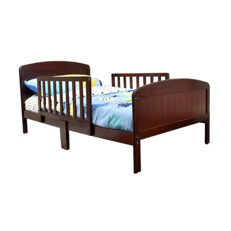 Rack Furniture Harrisburg Toddler Bed | Walmart Canada