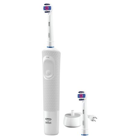 Oral-B 3D White Pulsar Battery Toothbrush, Oral-B. Reviews. Shipping & Returns ** State law may require sales tax to be charged on the pre-discounted price if the product is subject to sales tax. Standard shipping via UPS Ground is included in the quoted price/5(40).