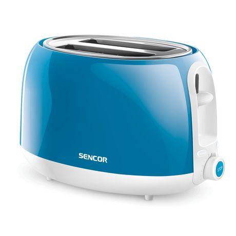 Sencor Electric Toaster - Best 2 Slice Toaster