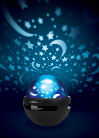 Sharper Image Sbt654 Ceiling Projection Star Light Speaker