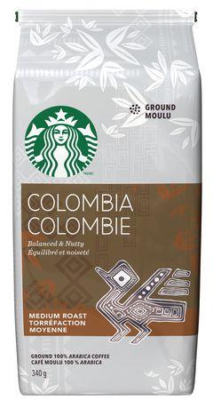 Starbucks® Colombie Moulu 340g - image 1 de 3