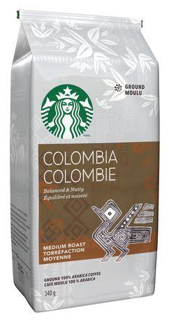 Starbucks® Colombie Moulu 340g - image 3 de 3