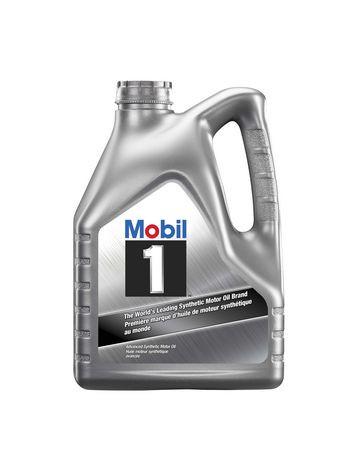 mobil 1 0w 40 european car formula synthetic motor oil. Black Bedroom Furniture Sets. Home Design Ideas