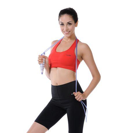 Sunny Health & Fitness Corde à sauter numérique - image 2 de 2
