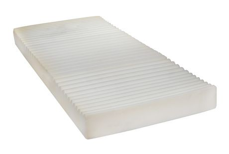 shop topper foam therapeutic mattress alert geomatt beauty inch deal