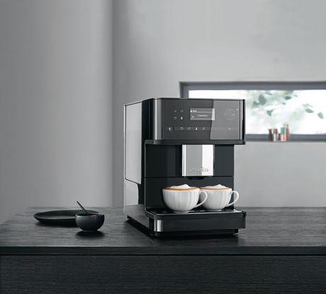 Miele CM 6150 Machine à café autonome (noir) - image 3 de 3
