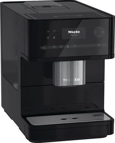 Miele CM 6150 Machine à café autonome (noir) - image 1 de 3