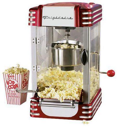 Frigidaire Theatre Style Popcorn Maker - image 1 of 3