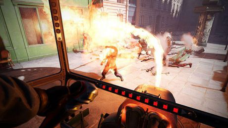 WOLFENSTEIN:CYBERPILOT (PS4) - image 3 of 6