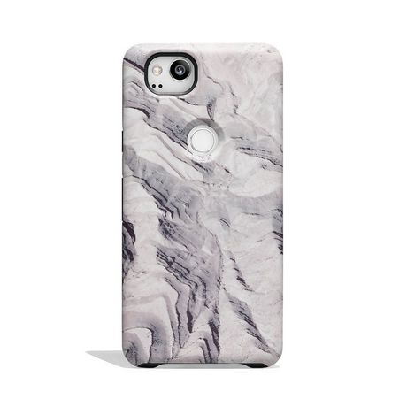 new arrival c0511 7972b Google Pixel 2 XL Earth Live Case - Rock
