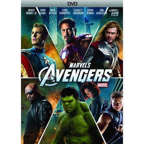 Les Avengers De Marvel - image 1 de 1