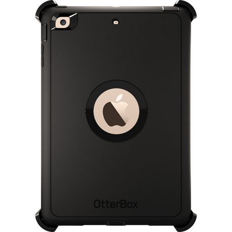 buy popular 648f5 22cfd OtterBox Defender for iPad Mini 1/2/3 Black