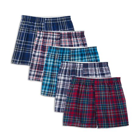 Fruit of the Loom Boys' Boxers - image 1 of 1