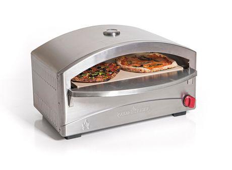 Camp Chef Italia Artisan Pizza Oven - image 1 of 1