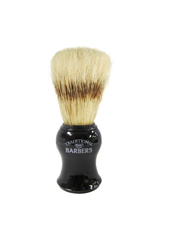 Wahl Traditional Barbers Boar Bristle Shaving Brush - image 1 of 1