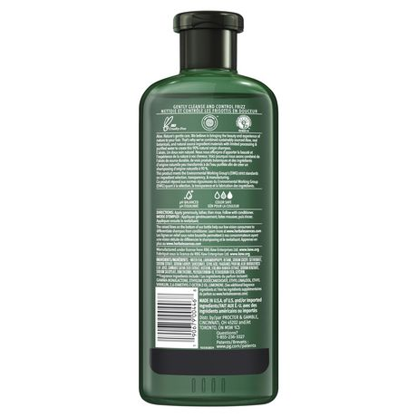 Herbal Essences Potent Aloe + Hemp Sulfate Free Shampoo - image 2 of 7