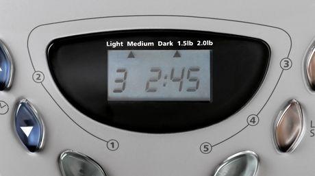 Sunbeam 2 lb Capacity Bread Maker 5891-33 - image 2 of 6