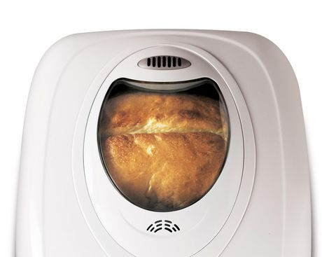 Sunbeam 2 lb Capacity Bread Maker 5891-33 - image 4 of 6